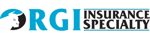 RGI Insurance Specialty Logo